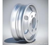 6.75x19.5 Xingmin LT509C 6-d32 D164 PSD222.25 ET140