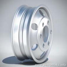 Диск колесный 6.75x19.5 Xingmin LT509C 6-d32 D164 PSD222.25 ET140