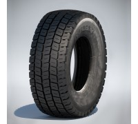 295/80R22.5  FULDA ECOFORCE-2