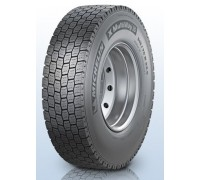315/80 22.5 3D Multiway XDE Michelin