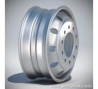 9.00x22.5 Xingmin LT2925 10-d26 D281 PSD335 ET175