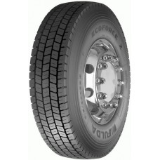 Шины 295/80R22.5  FULDA ECOFORCE-2