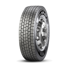 Шины 315/70 R22.5 TR:01T Pirelli TL