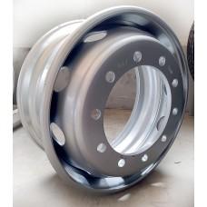 Усиленный диск  (толщина стенки 16 мм) 9.00x22.5 Sunrise SRW-H229007 10-d26 D281 PSD335 ET175